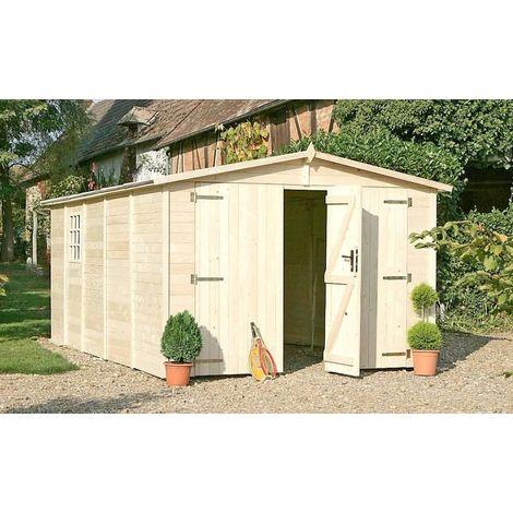 garage-en-bois-3m-x-5m